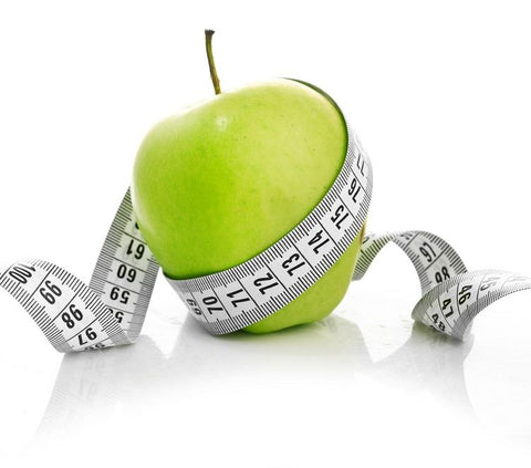 Holistic weight loss program