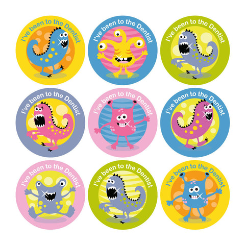 Children Stickers