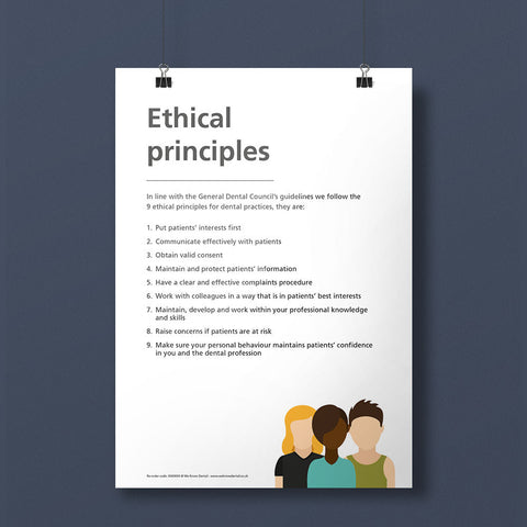 GDC Principles Notice