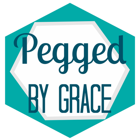 Pegged By Grace
