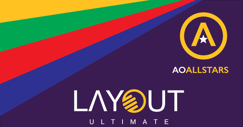 AO All Star Layout Ultimate Partner
