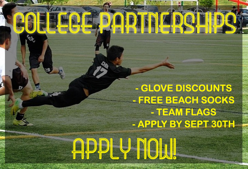 College Partnerships