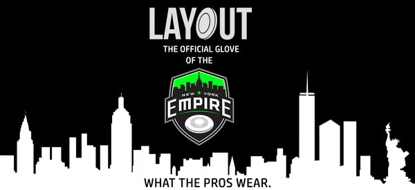 NY Empire Ultimate Gloves Layout