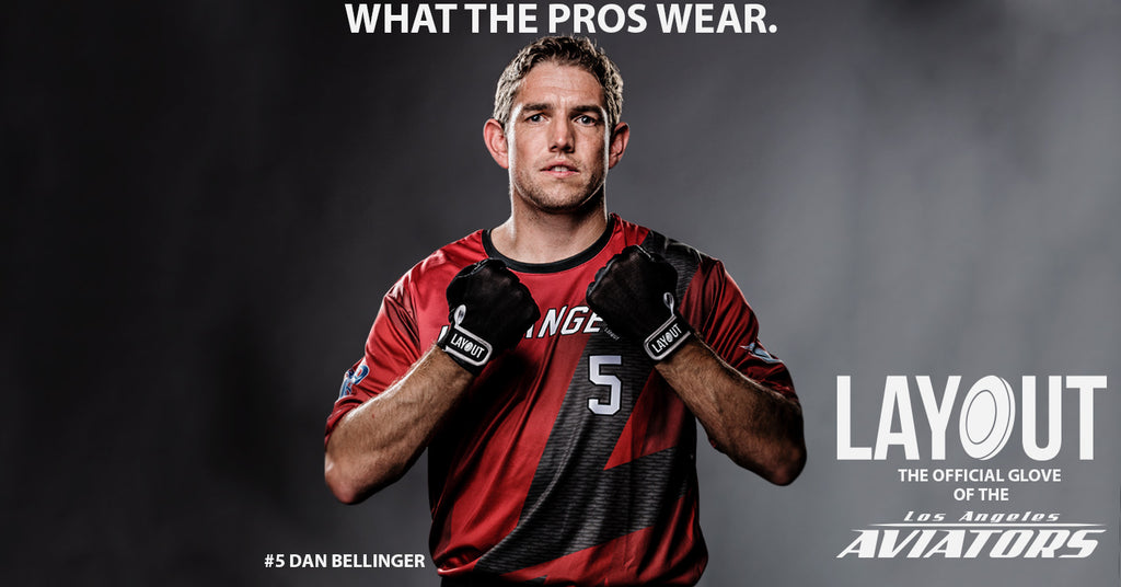 What the Pros Wear - Layout Gloves
