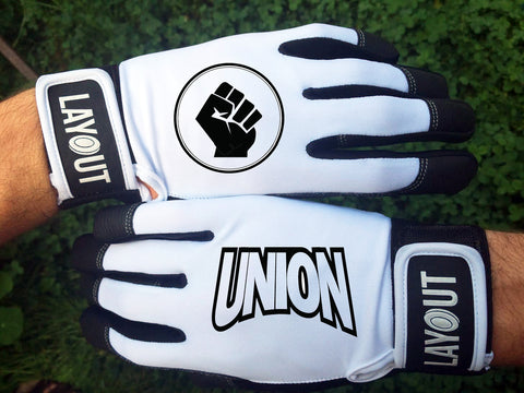 Union Ultimate Layout Gloves