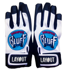 Custom Team Gloves