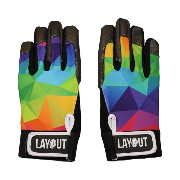 Layout Ultimate Gloves