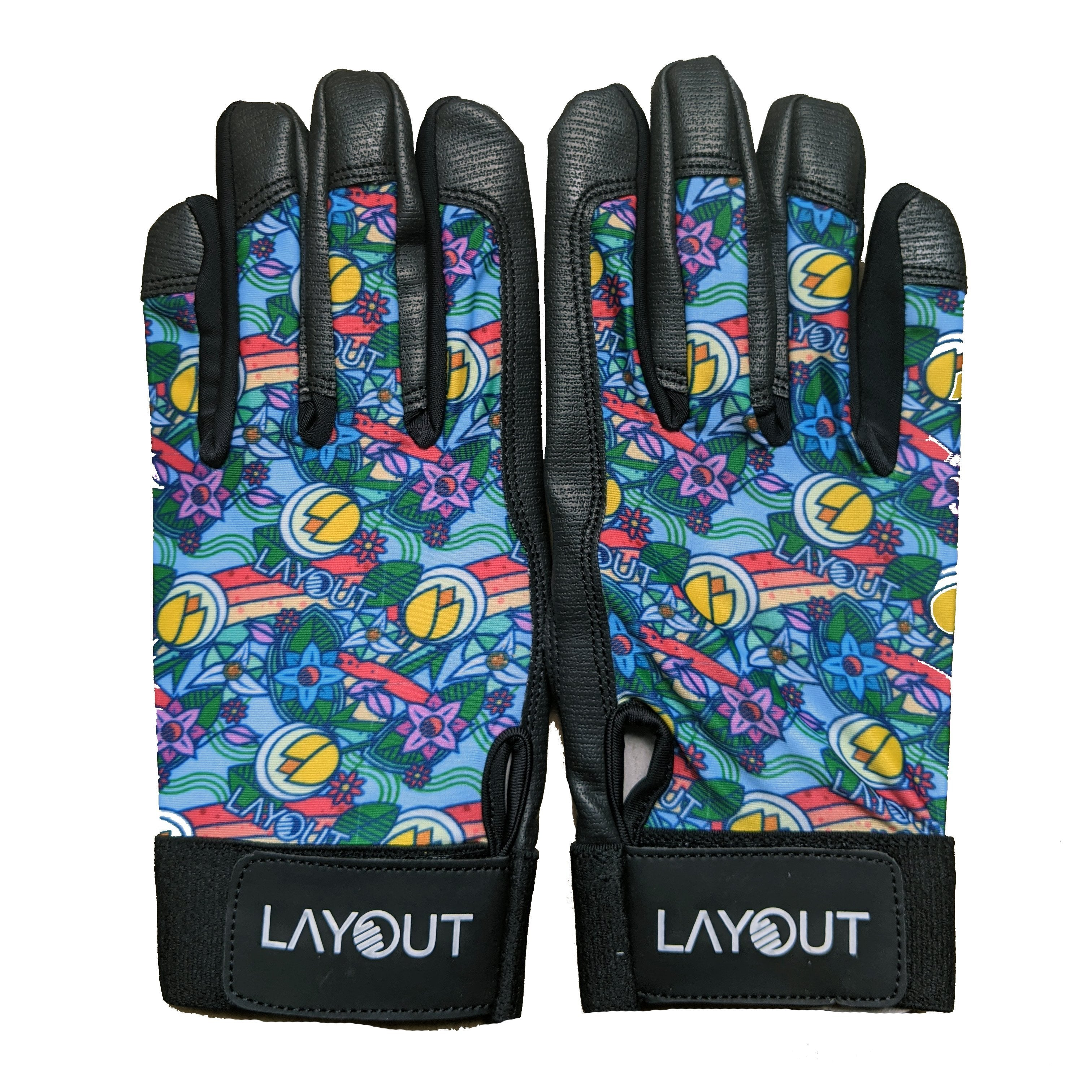 Layout Classic Glove - Layout Ultimate