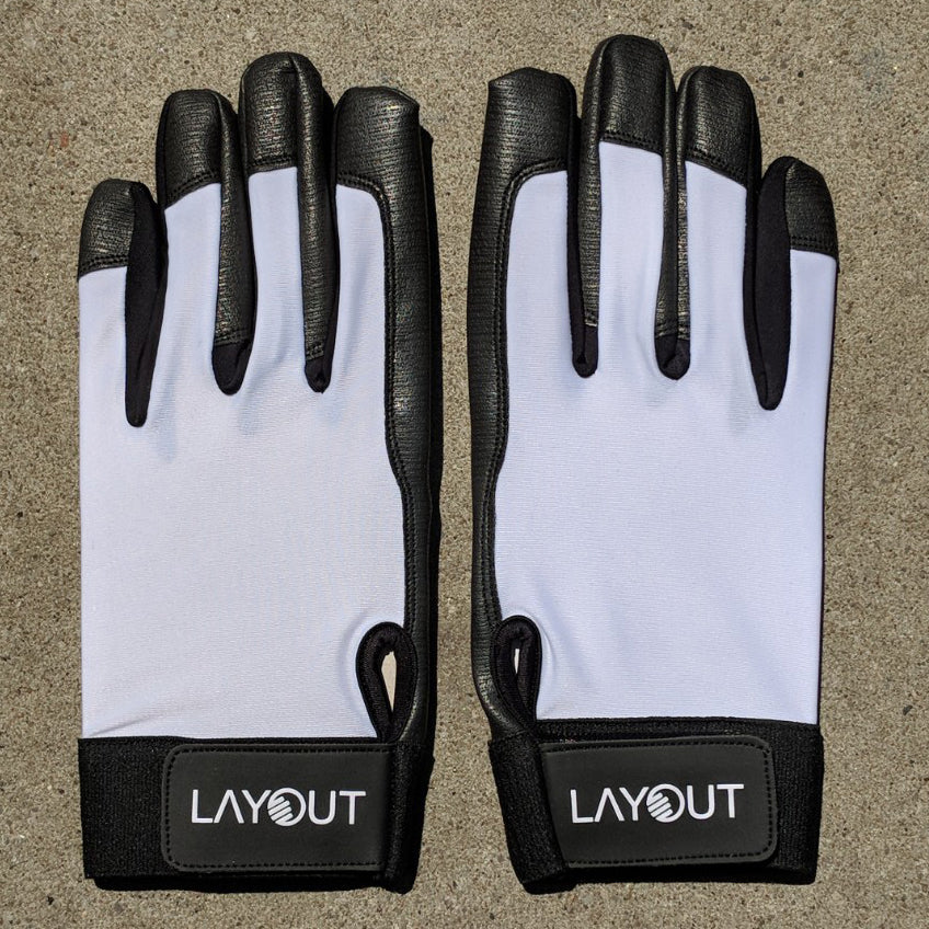 Layout Classic Glove (AUDL only)