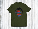 What Would Wiggo Do? Men's T-Shirt in Forest Green
