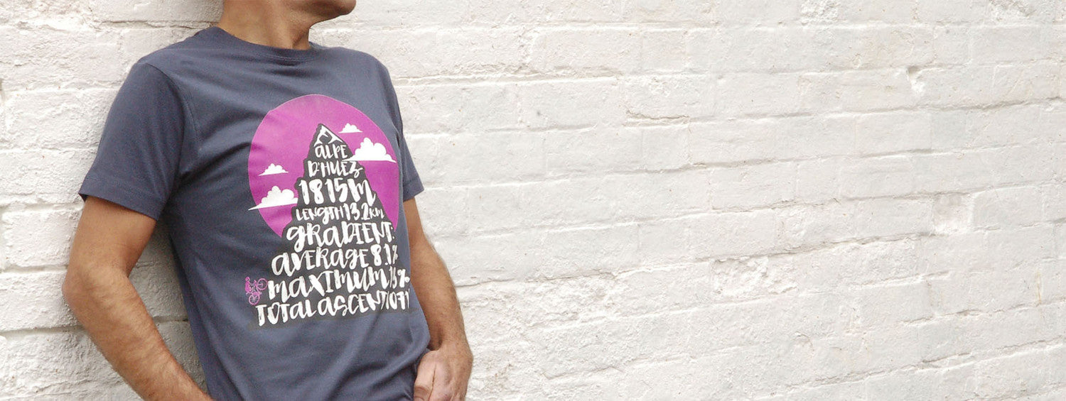 Designer Cycling T-Shirts