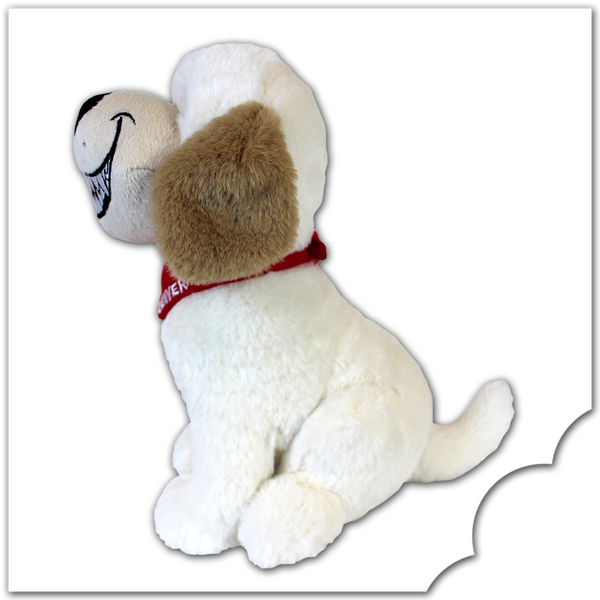 Denver the Guilty Dog - Plush Toy