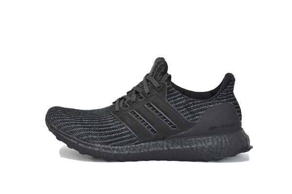 "Adidas Ultraboost 4.0 ""Triple Black"""