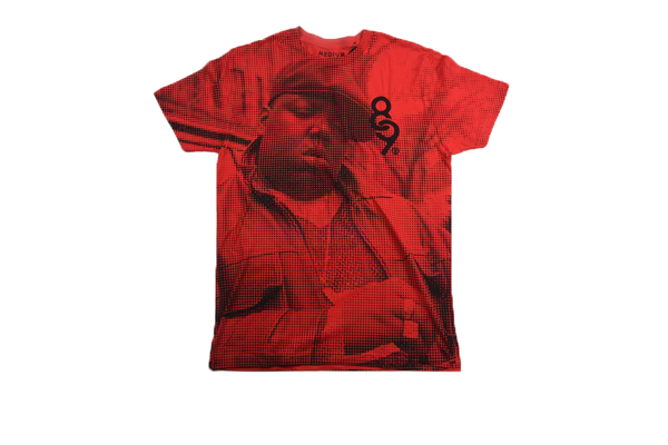 8&9 Gimme The Loot Tee
