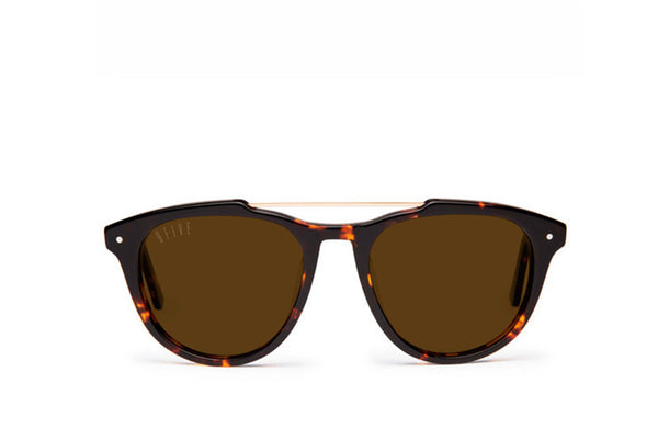 "9Five ""Cues"" Tortoise Polarized"
