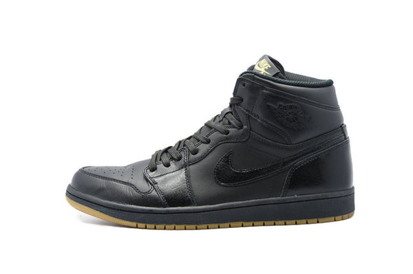 "Air Jordan 1 Retro High OG ""Black Gum"""
