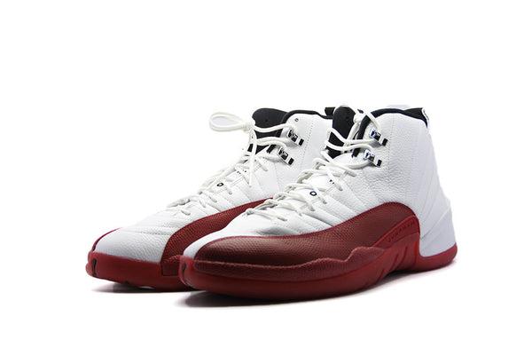 "Air Jordan 12 Retro ""Cherry"" (2009)"