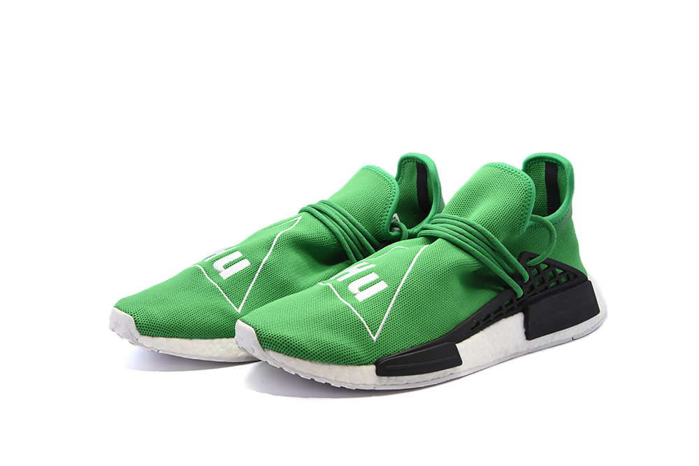 HUMAN RACE GREEN HOPKICKS