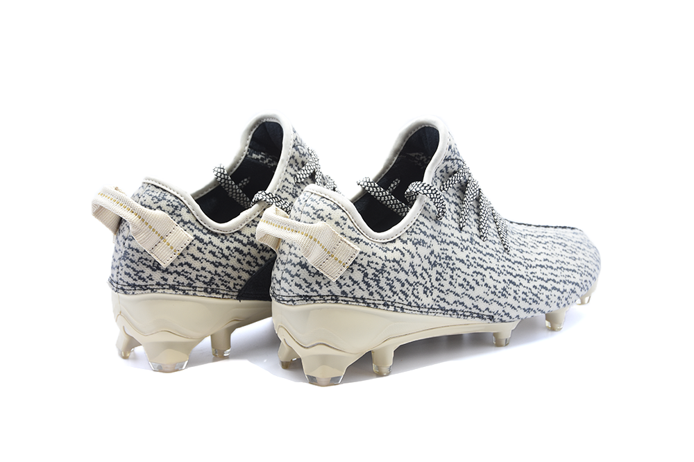 Adidas Announces Yeezy boost 350 cleats Turtle Dove Online