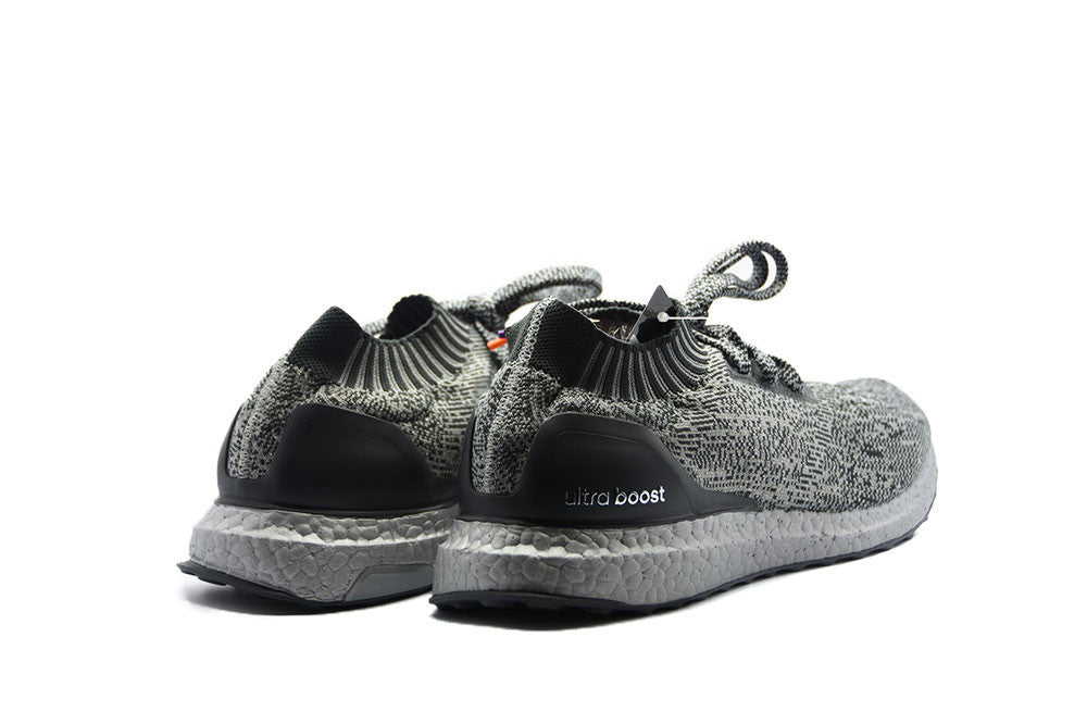 "Adidas Ultra Boost Uncaged ""Metallic Silver"""