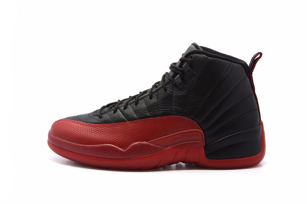 "Air Jordan 12 Retro ""Flu Game"" (2016)"