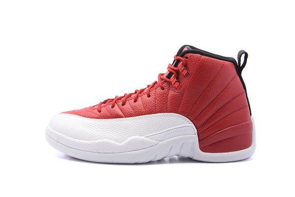 "Air Jordan 12 ""Gym Red"" GS"