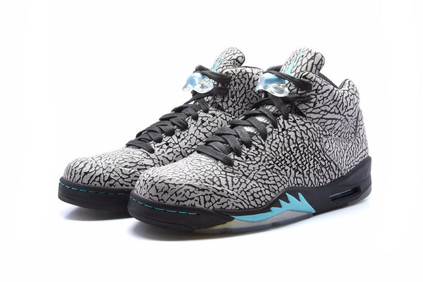 "Air Jordan 3Lab5 ""Cement"""