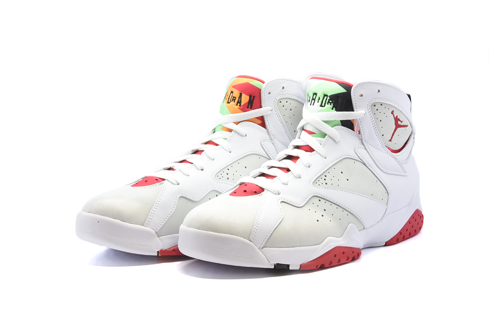"Air Jordan 7 Retro ""Hare"" 304775 125"