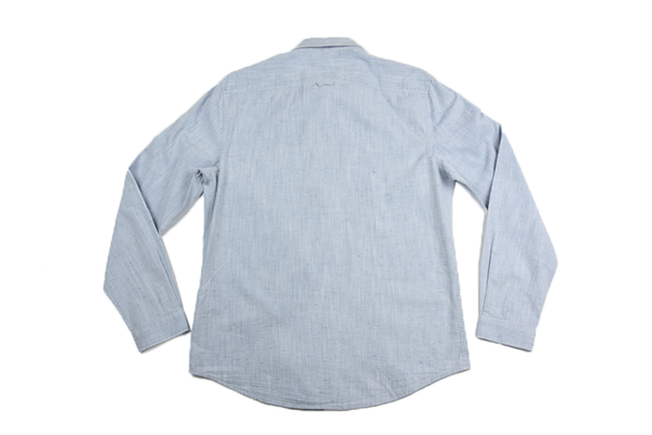 Ben Sherman Sky Blue Shirt