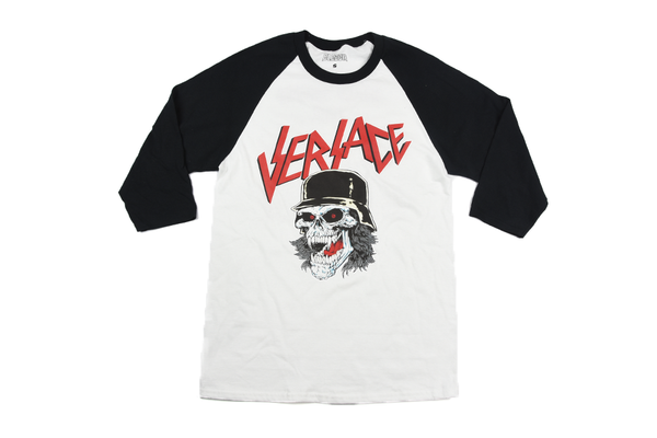 Bleach Slayher Raglan Tee