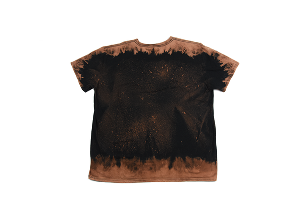 Death Row Bleached Tee