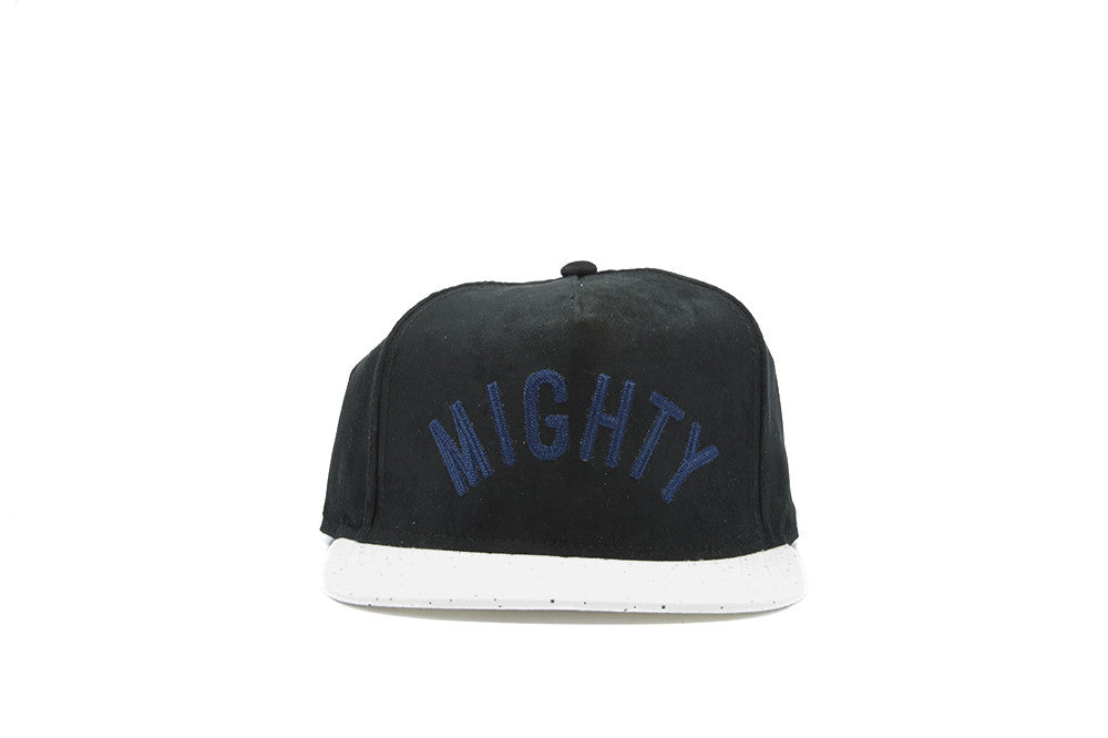 Mighty Healthy Dots Snapback