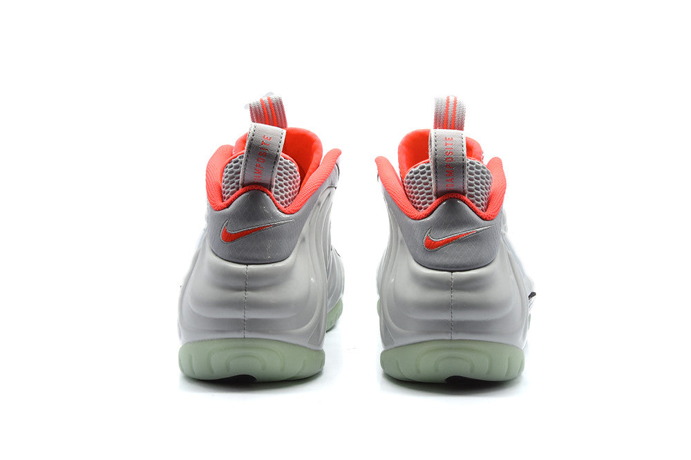 "Nike Air Foamposite Pro ""Pure Platinum"""