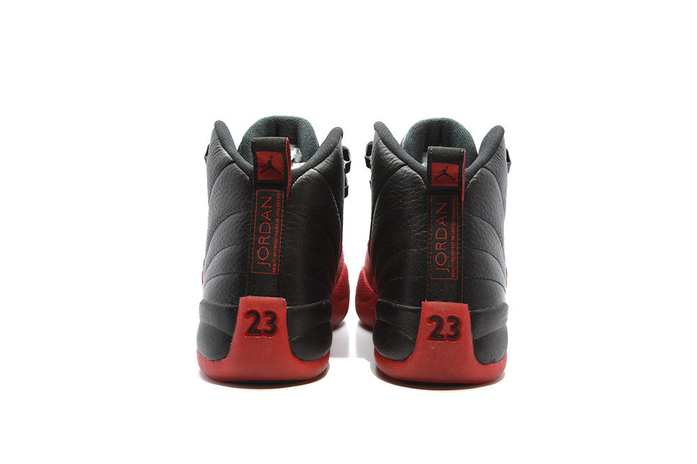 "Air Jordan 12 Retro BG ""Flu Game"" GS"