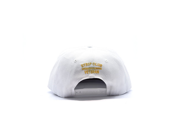 Strip Club Veteran Snapback