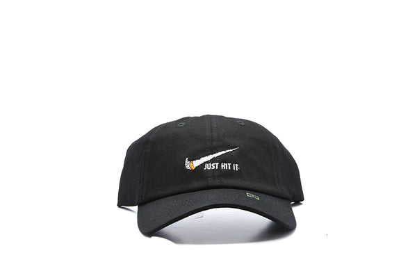 Alias Just Hit It Dad Hat