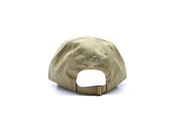Alias Kush Flag Dad Hat