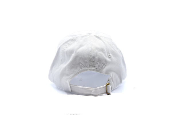 Alias Crown Dad Hat