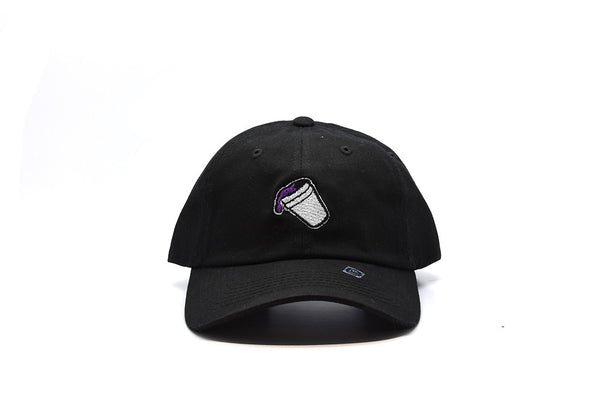 Alias Lean Game Dad Hat