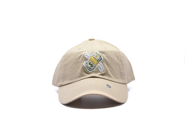 Alias Money Stacks Dad Hat