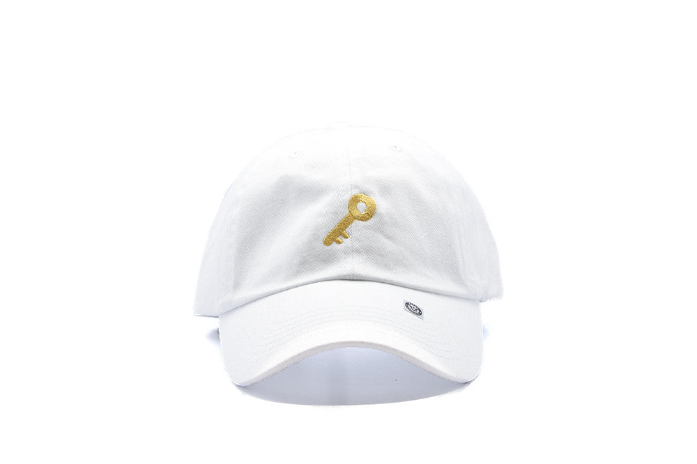 Alias Major Key Dad Hat