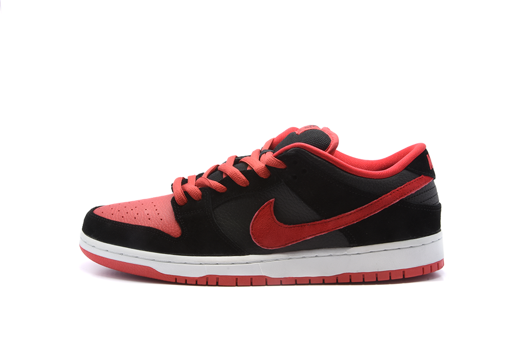 bbd5bea4973599 ... black university red 304292 80223 05041  hot nike dunk low pro sb j pack  bred 304292 039 52ab6 8f311