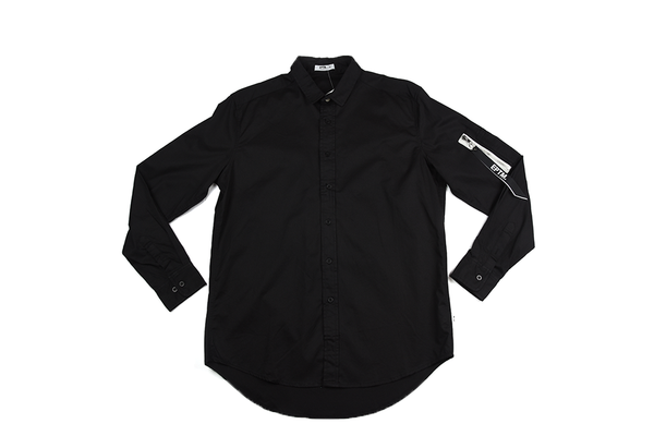 EPTM. MA-1 Button Up