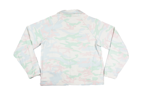 EPTM. Camo Coach Jacket Rodeo