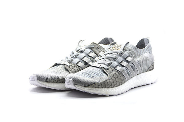 "Adidas x King Push EQT PK Support Ultra ""Greyscale"""