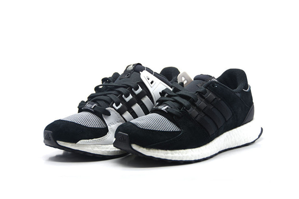 "Adidas x Concepts EQT Support 93/16 ""Black/White"""
