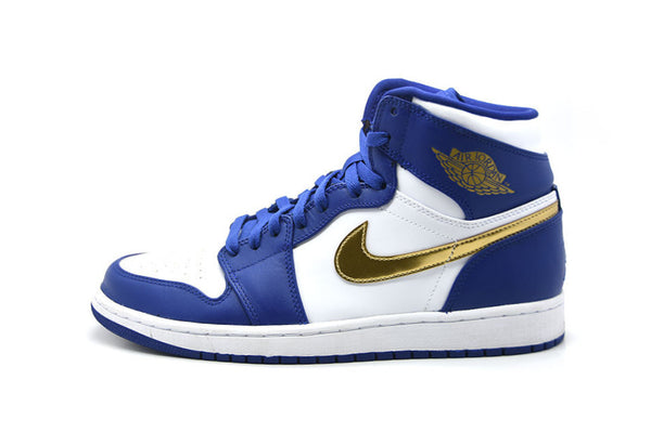 "Air Jordan 1 Retro High ""Gold Medal"""