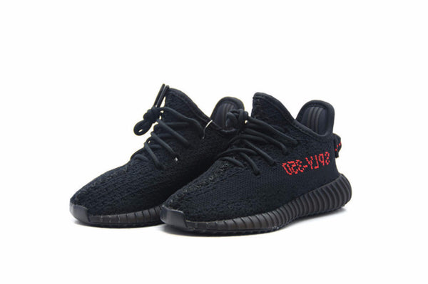 "Adidas Yeezy Boost V2 Infant ""Bred"""