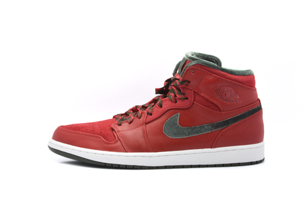 "Air Jordan 1 Retro Hi Premier ""Gucci"" 332134-631"