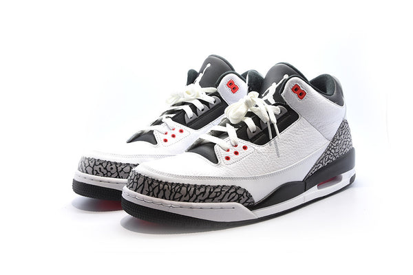 "Air Jordan 3 Retro ""Infrared23"""